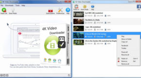 4K Video Downloader 4.4.3.2265 Portable