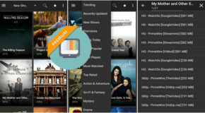 Terrarium TV v1.9.0 Premium – Films – Séries HD