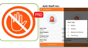 Anti-theft Inc. v3.1 Pro