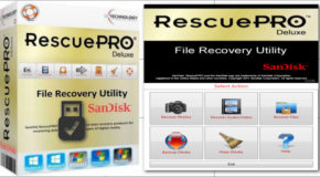 RescuePRO Deluxe 6.0.1.4 Portable