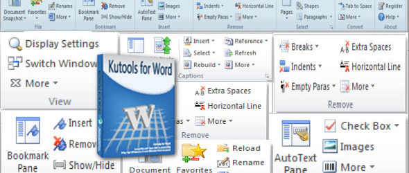 Kutools for Microsoft Word 8.70 Kutools-for-Microsoft-Word-8.70-590x250