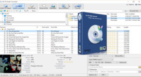 EZ CD Audio Converter Ultimate 7.1.5.1