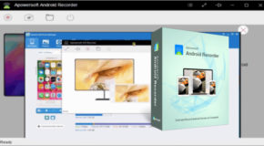 Apowersoft Android Recorder 1.2.2