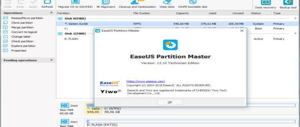 EaseUS Partition Master 12.10 Technician Edition EaseUS-Partition-Master-12.10-Technician-Edition-590x250