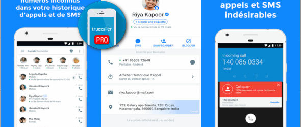 Truecaller Caller ID, spam blocking v9.14.8 PRO
