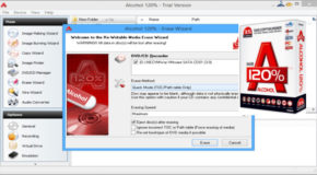Alcohol 120% 2.0.3 Build 11012