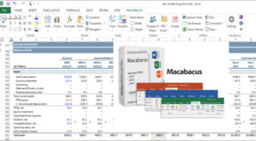 Macabacus pour Microsoft Office 8.10.0