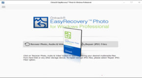 Ontrack EasyRecovery Photo Professional 12.0.0.0