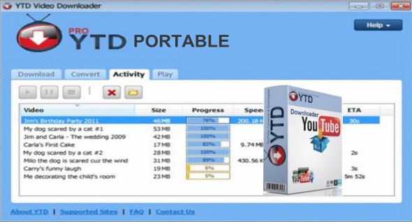 YTD Vidéo Pro