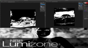 NBP Lumizone 1.0.002 Plug-in pour Photoshop