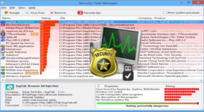 Security Task Manager 2.3 Portable