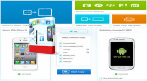 Wondershare MobileTrans 8.0.0.609