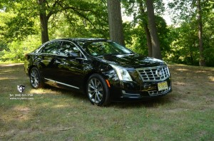 4 Passenger Cadillac XTS Sedan EXECUTIVE BUS NJ (34 Passenger)