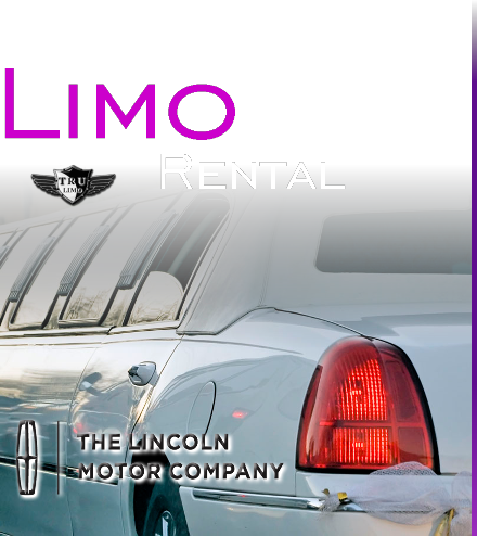 Limo Rental Service LIMO SERVICE