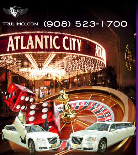 Casino limo service viper casino royale