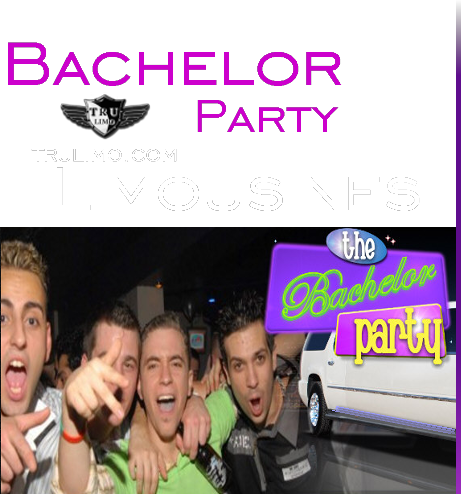 bachelor party limousines NY BACHELOR PARTY LIMOS