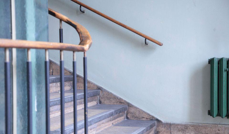 Stair Railing Building Code Summarized The Trussville Tribune | Stair Railings Near Me | Steel | Metal Stair Parts | Deck | Spindles | Deck Railing