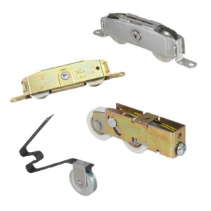 Sliding Door Hardware   Truth Hardware Rollers