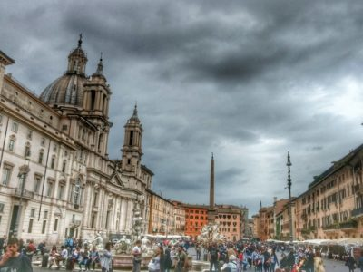 10 Best things to do in Rome