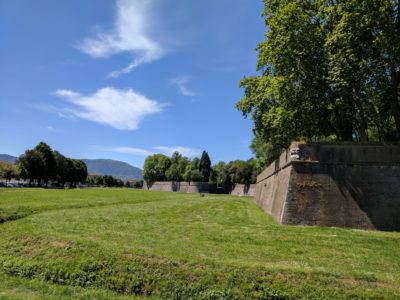 Lucca – An incredible city in Tuscany