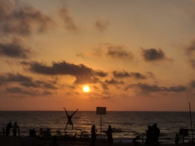 25 Amazing Photos of Tel Aviv – Jaffa