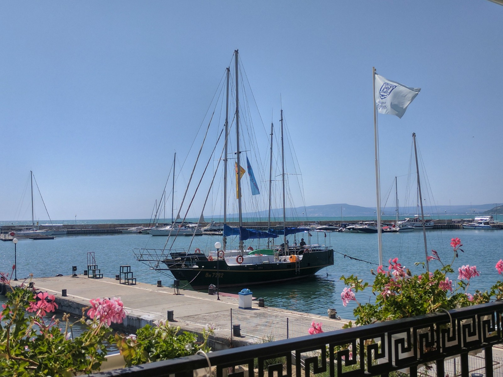 Balchik – A magical town in Bulgaria