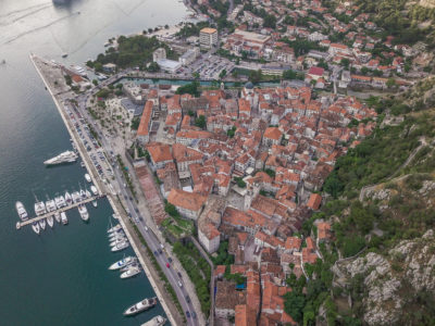 Things to do in Kotor, Montenegro – Fortified city on the shores of the Adriatic