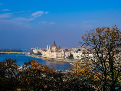 Budapest three-day itinerary – Recommendations for things to do in the city