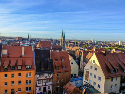 3-day Nuremburg, Germany itinerary – A detailed route with recommendations for things to do in the city