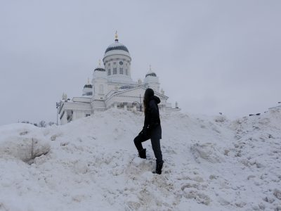 Recommended Things to Do in Helsinki Finland – Winter Trip