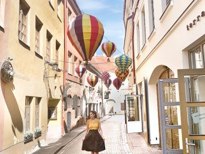 An amazing four-day itinerary of Vilnius, Lithuania – Recommendations for things to do in the city
