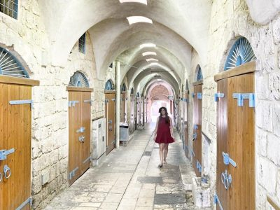 A trip to Acre (Akko), Israel – What to do in the city, where to sleep and more tips