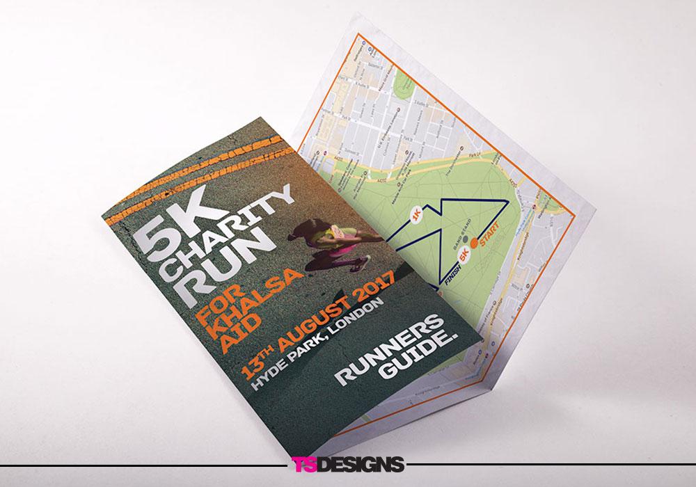 Khalsa Aid Ts Designs Design Web Print Seo London