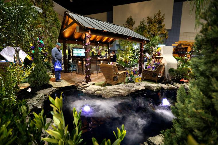 Show Garden And Okc Home
