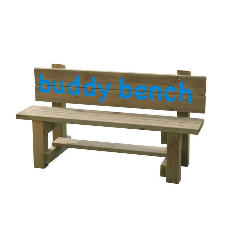 Buy Standard Buddy Bench Tts