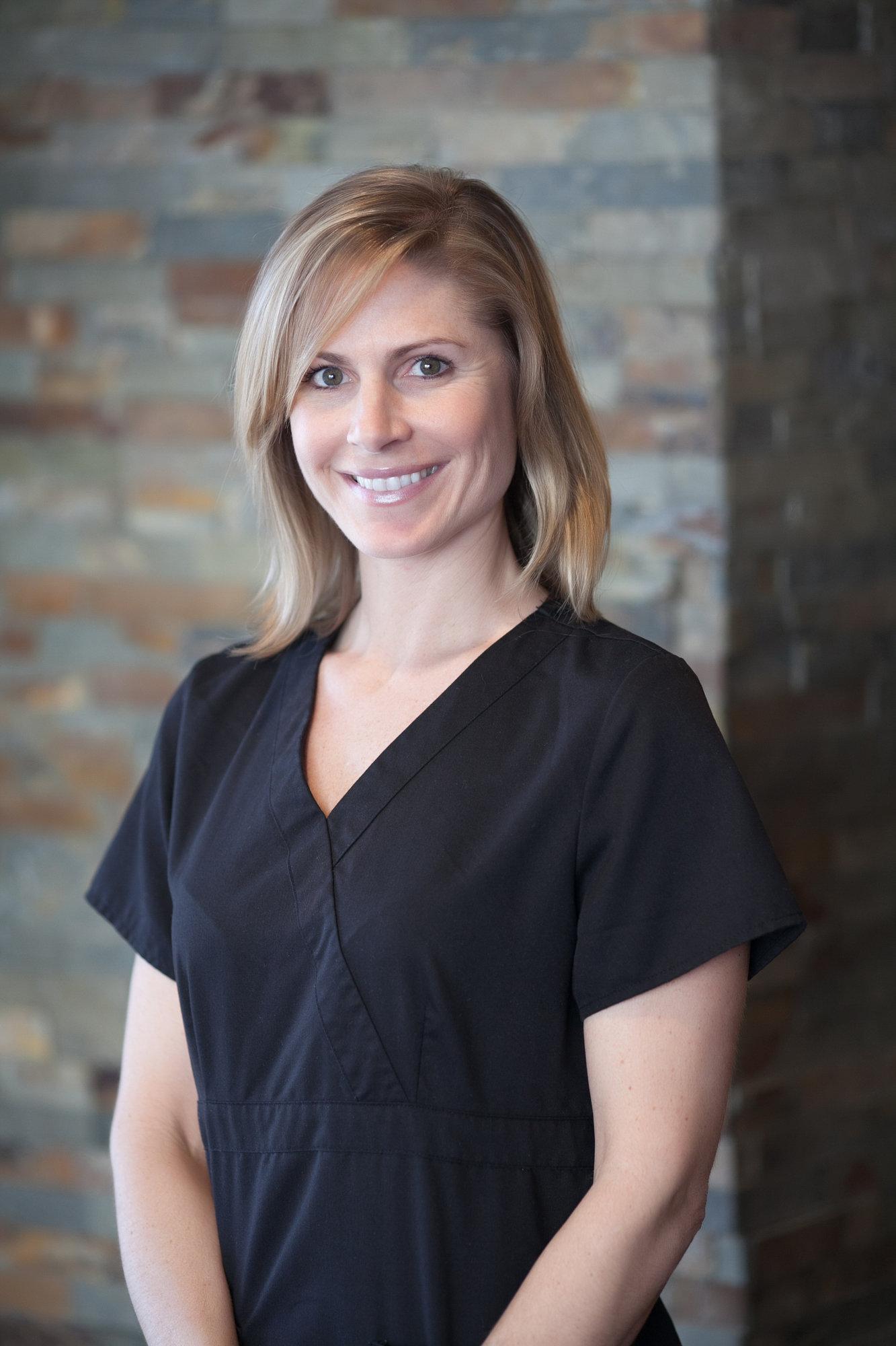 Spanish Speaking Nurse