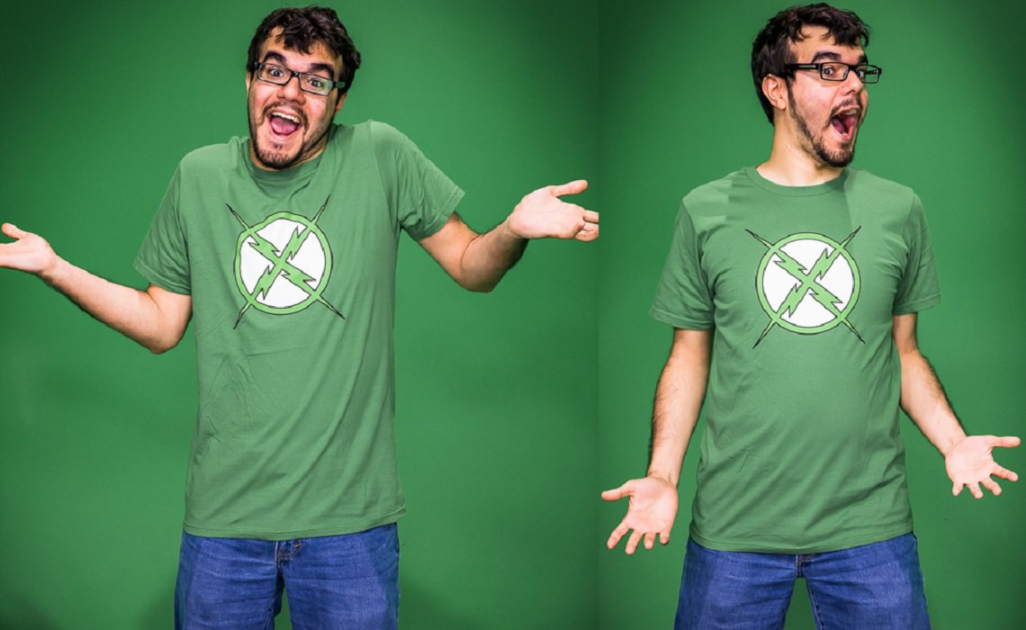 Ray Narvaez, Jr. Leaves Rooster Teeth, Moves To Full-Time ...