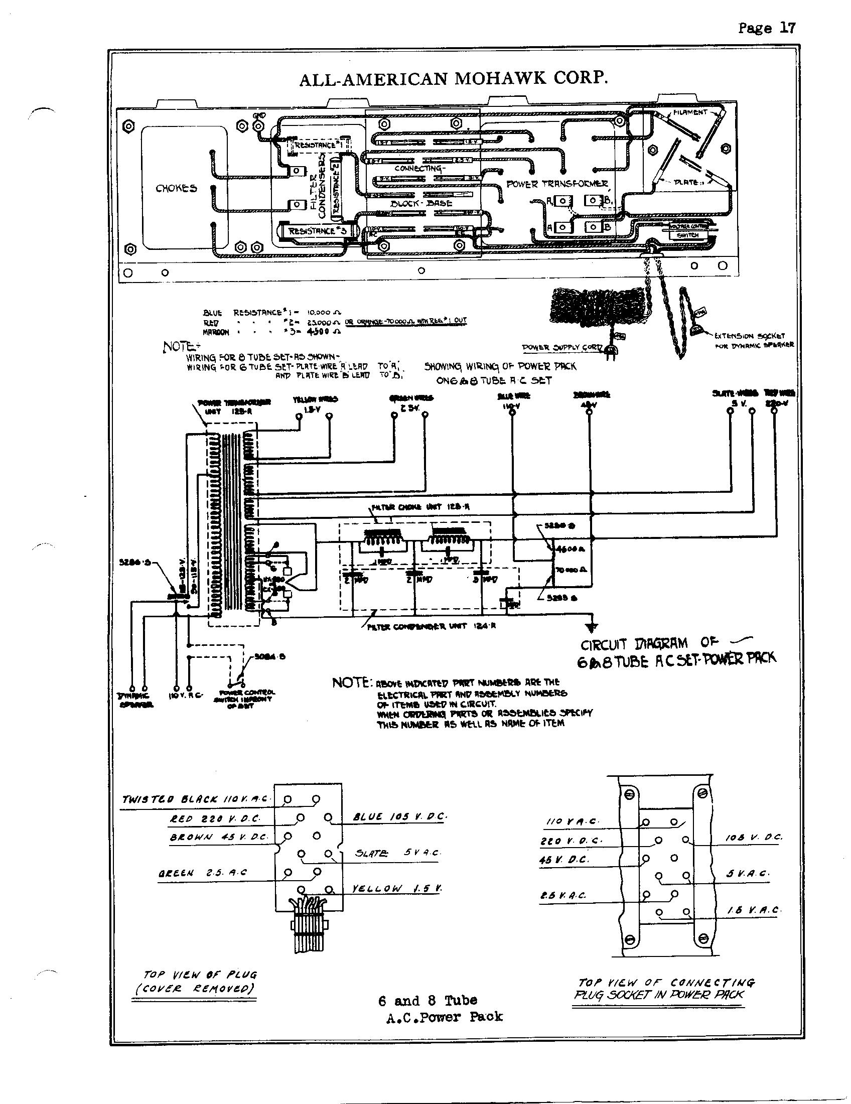 Ac Dot2800 Red Diagram 0 Wiring on