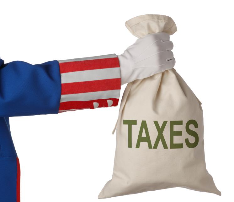 Trump Tax Bill Capital Gains