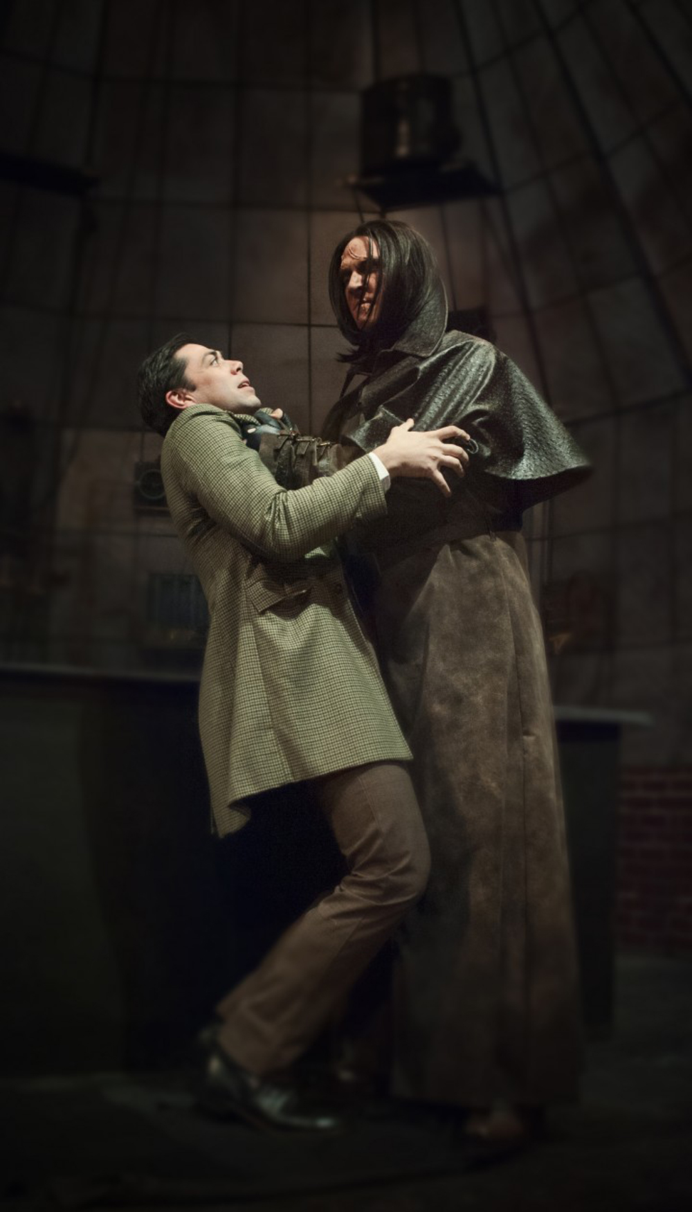 Frankenstein: Monster production saves UA monster play ...