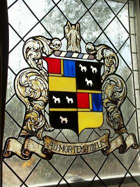 Tudor Artisans Crest Examples