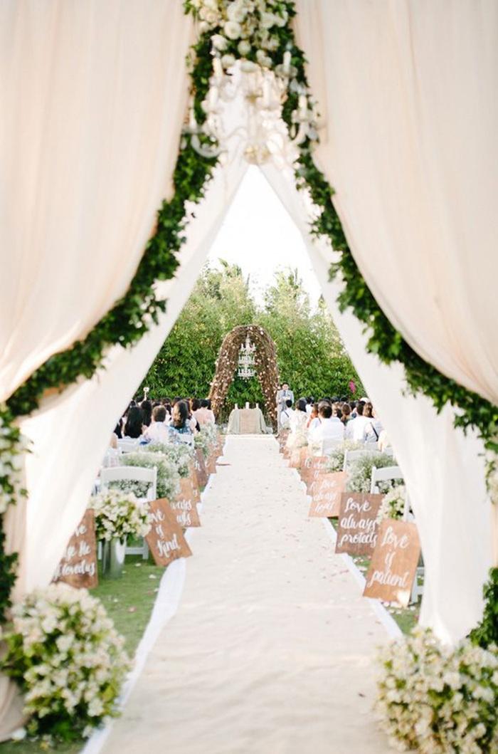 Pretty Wedding Ideas