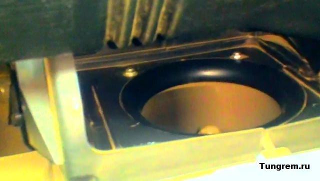Menyebabkan kipas dapur kerja buruk