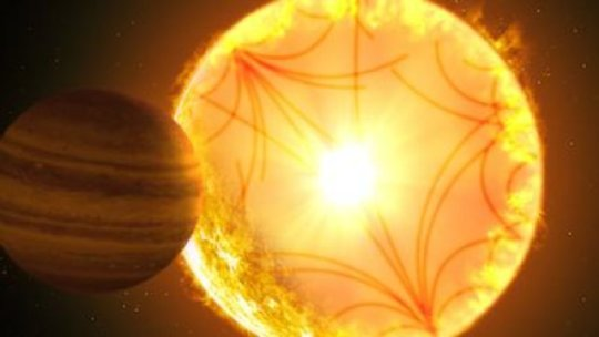 Research: Kepler Space Telescope's first exoplanet ...