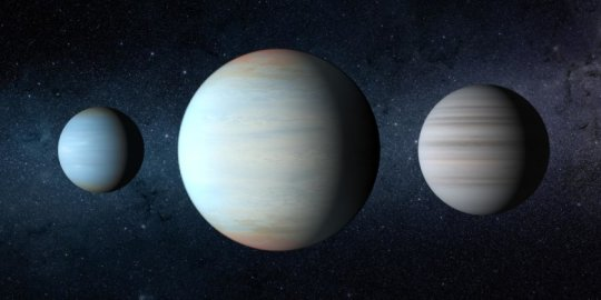 Research: Astronomers discover third planet in the Kepler ...