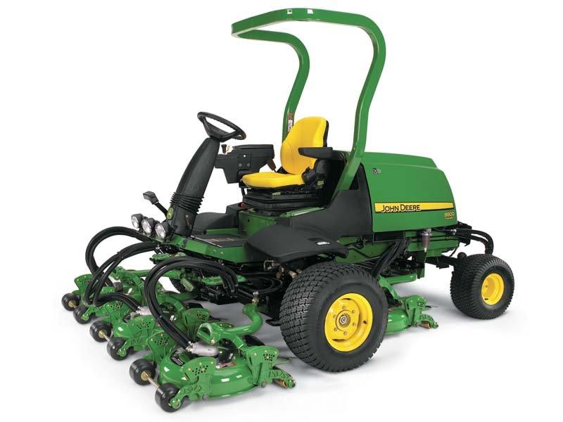 Jacobsen Golf Course Mower Parts