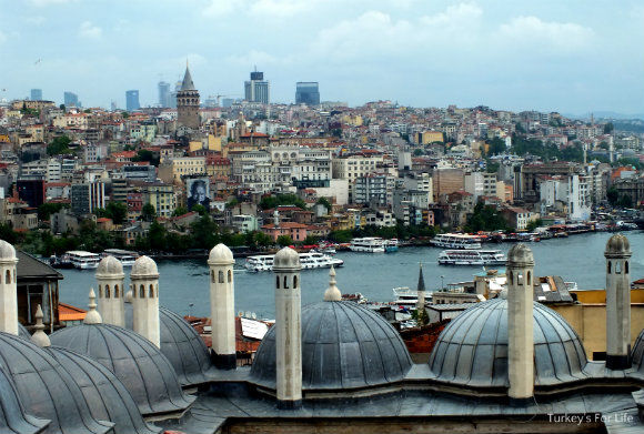 List Of World Heritage Sites In Turkey Turkey S For Life