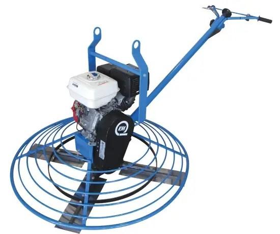 Power Trowel Spare Parts