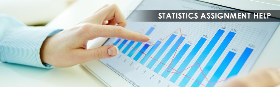 Statistics Assignment Help UK