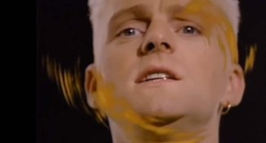 Erasure - You Surround Me - Official Music Video